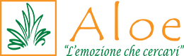 Aloe Garden Latina Logo